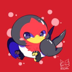 Taillow by Butapokko