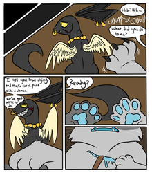 A Deal's A Deal - Page 10 by Razmerry