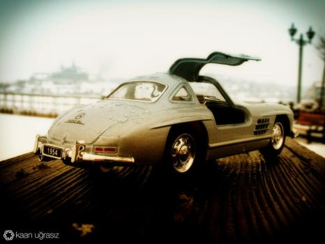 300SL 1954 by travego
