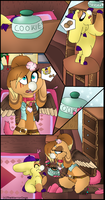 ~The cookies~ by TheWarriorDogs