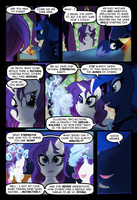 Lonely Hooves 3-11 by Zaron