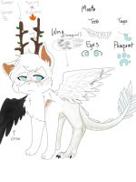 Lunatic Serenity-Feral form by TeaReader