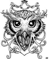 Owl by ABMD