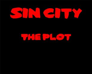 Sin City The Plot Animation by conservancy