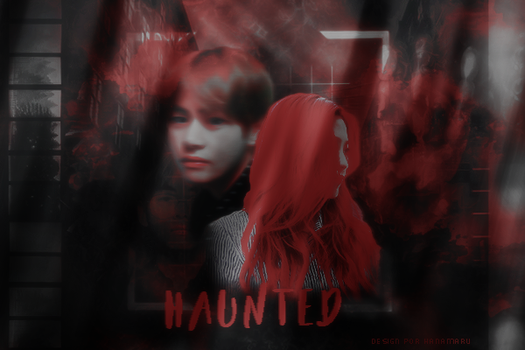 Haunted by chershii