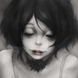 blink [want to be murdered] by SRB-GENk
