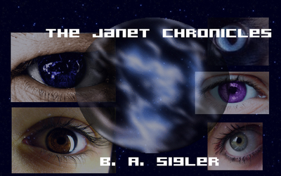The Janet Chronicles Banner by Infectious-Rage