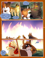 Convocations Page 272 by bigfangz