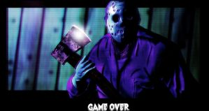 Game over by ExeScout