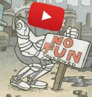 Youtube 2017 by steelguy12