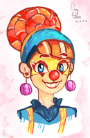 Lola Pop (ARMS)! by Ping-Ether