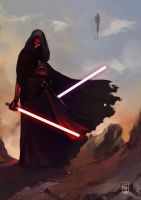 Revan by Charneco