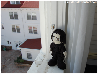 .: snape at the stanley :. by MiSTEH