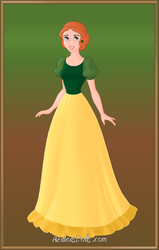 Disney Lois Griffin by roseprincessmitia