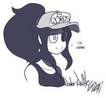 Thats a Hat by Wonder-Waffle