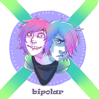 Bipolar (Toby) by Junk97