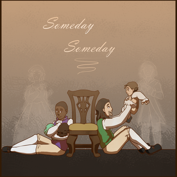 Someday by wolfface2
