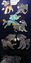Defenseless by Ashiirr