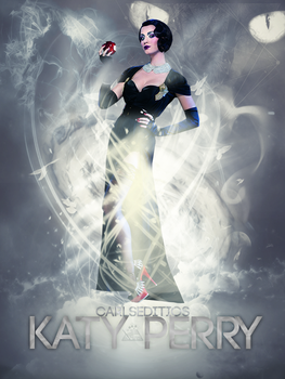 ID KATY PERRY by Carls-Editions