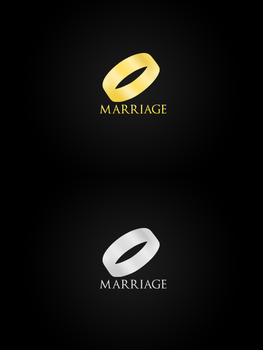Marriage by Cormdesign