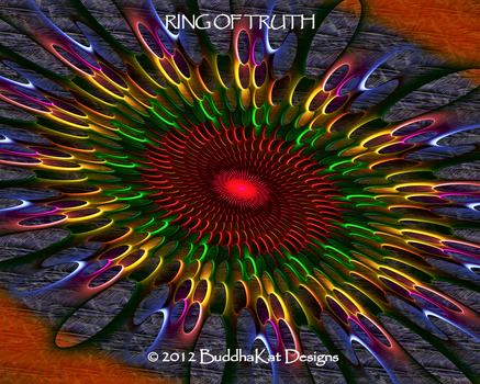 RING OF TRUTH by buddhakat9