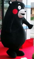 Kumamon 55 by yellowmocha
