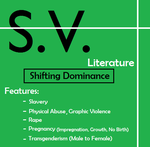 Shifting Dominance (TG, Preg) by SV-Writer