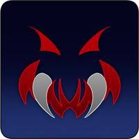 Digimon LinK: Nyx Application Icon. by FireReDragon