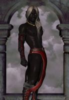 ..::Drow::.. by Nythande