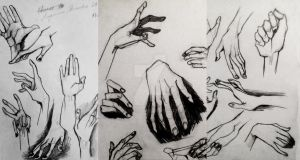 Hands by jim-vikson