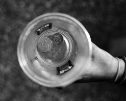 The Cup of Life by josepaolo