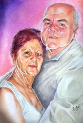 Maria and Valdi by MistressAinley