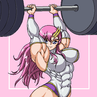Songstress training by RENtb