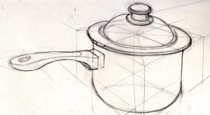 object drawing 9 by twistedEXIT