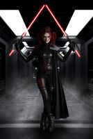 Sith Apprentice Remastered by EQU1N0X72