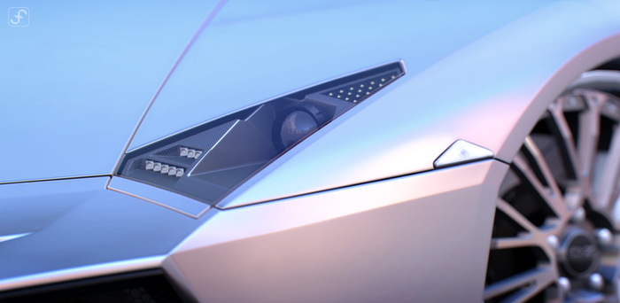 Photo F030i - Gran Turismo 6 by Ferino-Design