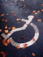 Disabled Autumn by jac-of-hearts