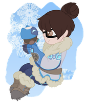 A-Mei-zing by Aubsolutely
