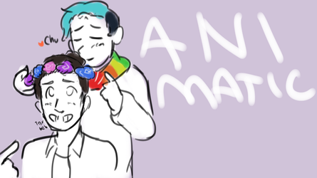 [Animatic] PRIDE MAP Part 3 by BabyMallows