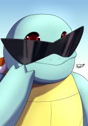 Squirtle by Deyvidson