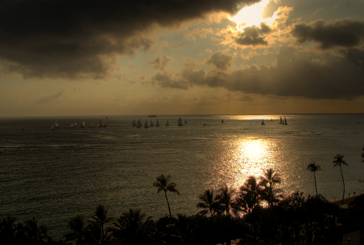 Hawaii 3 by sdave026
