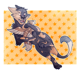 Prize For Little Potato on Amino! - Antstar by Unimpressively