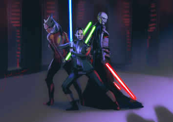Revenge of the Fifth by jadenwithwings