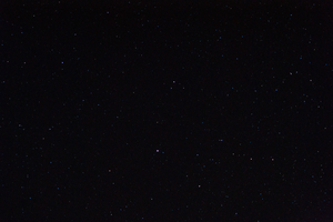 Astrophotography take 1 by ahandgesture