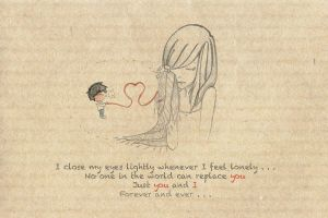 Forever and Ever . . . by TheNocTurnaL-OnyxX