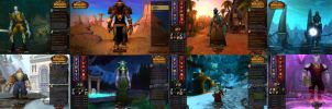 World Of Warcraft Guide by PaperRyce