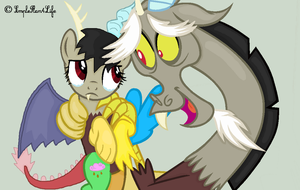 Request for Ponykawaii by HysteriaAlice09