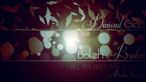 Custom Brushes by BrokenFantasys