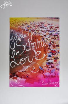 - Find Your Summer Love - by Timooo