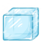 Ice Cubes aka the Freezer by Raindrop-Cafe